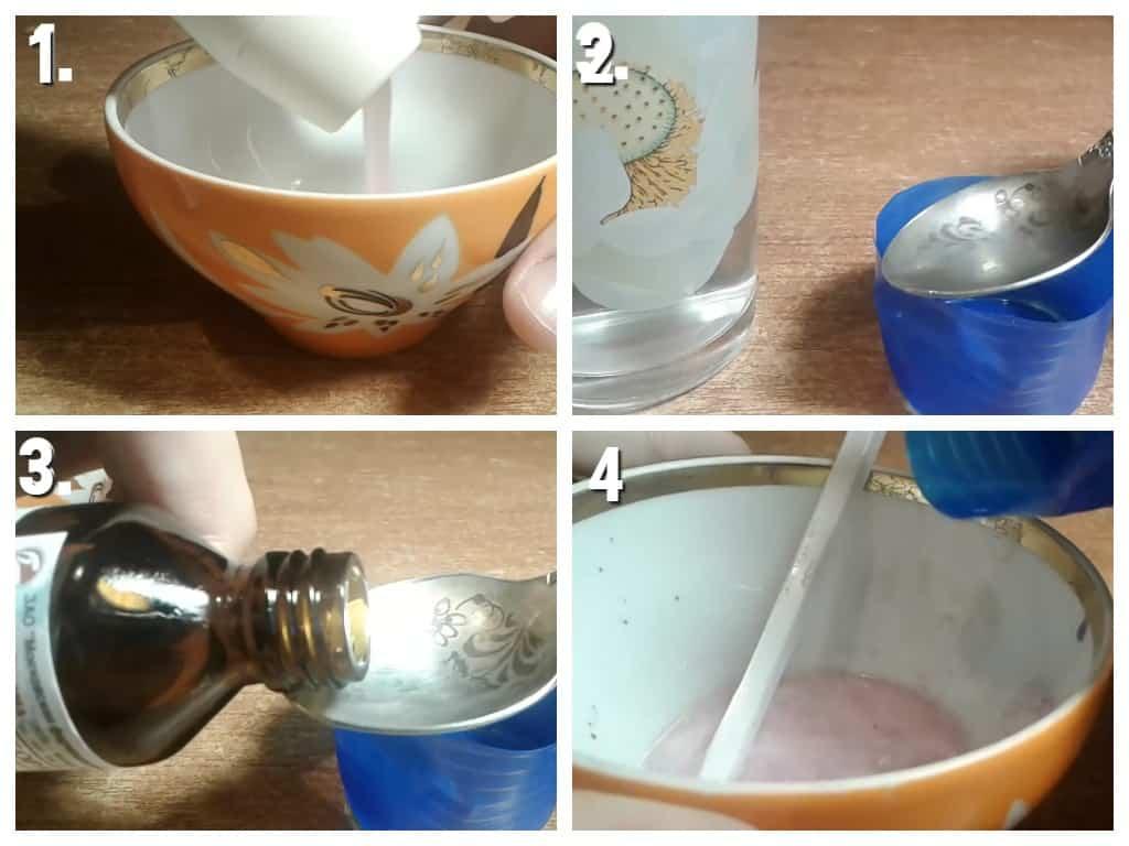 рецепт лизуна