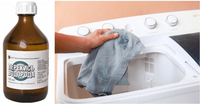 как очистить футболку от слайма